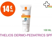 ANTHELIOS DERMO-PEDIATRICS SPF50+ Lait hydratant Tube de 100ml