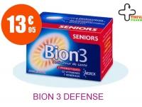 BION 3 DEFENSE SENIOR Comprimé Boîte de 30