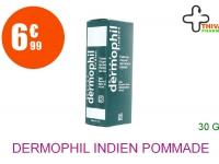 DERMOPHIL INDIEN Pommade Stick  Girex de 30g