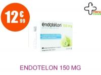 ENDOTELON 150 mg Comprimé Enrobé Gastro-Résistant Plaquette de 60