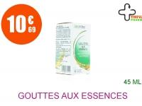 GOUTTES AUX ESSENCES Solution Buvable Flacon de 45ml