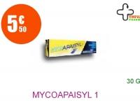 MYCOAPAISYL 1 % Crème Tube de 30g