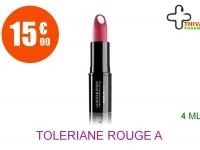 TOLERIANE Rouge à lèvres hydratant 35 rose fruité 4ml