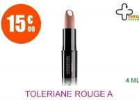 TOLERIANE Rouge à lèvres hydratant 40 beige nude 4ml